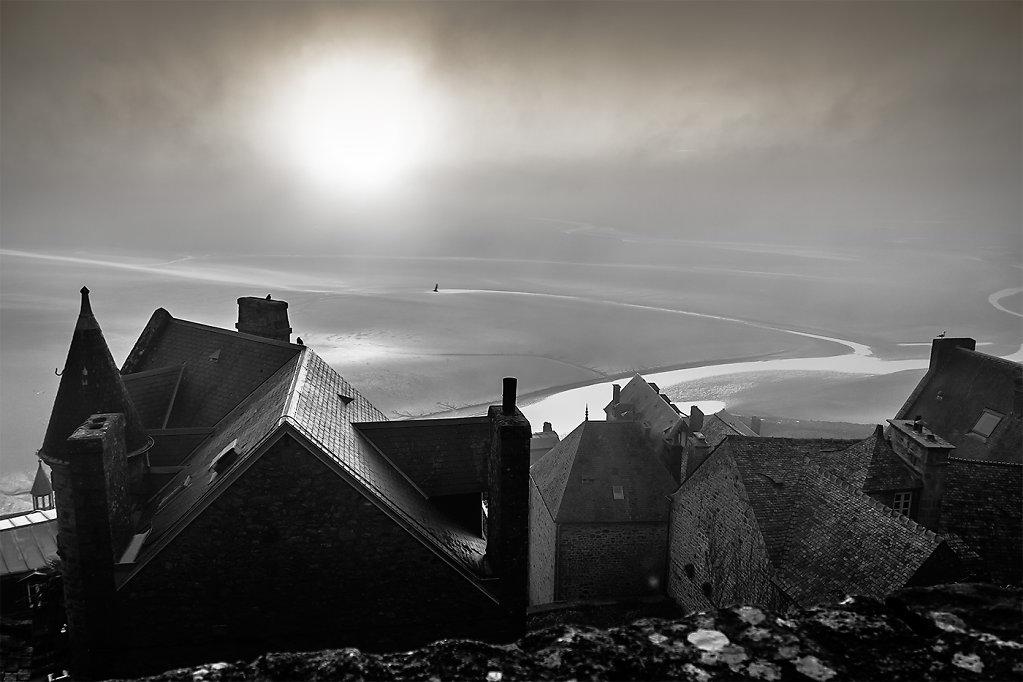 Le Mont-Saint-Michel - 2013